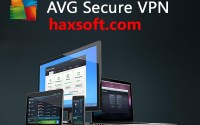 AVG Secure VPN 1.10.765 Crack with Serial Key Full Download