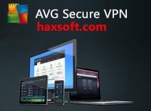 AVG Secure VPN 1.10.765 Crack with Serial Key Full Download