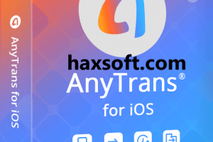 AnyTrans Crack 8.8.0 with Activation Code Full Download 2021