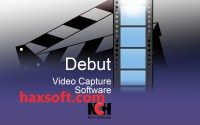 Debut Video Capture 6.38 Crack + Registration Key Download Latest