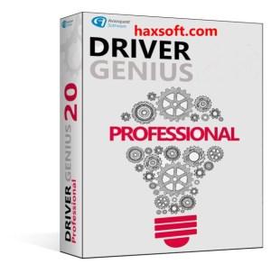 Driver Genius Pro 20.0.0.135 Crack with License Codes Latest 2021
