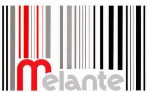 melante logo
