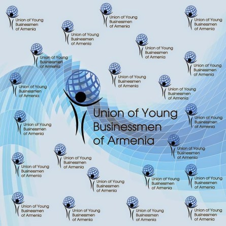 union of young businessmen of Armenia