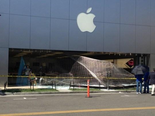 Applestore crash 20120907 3
