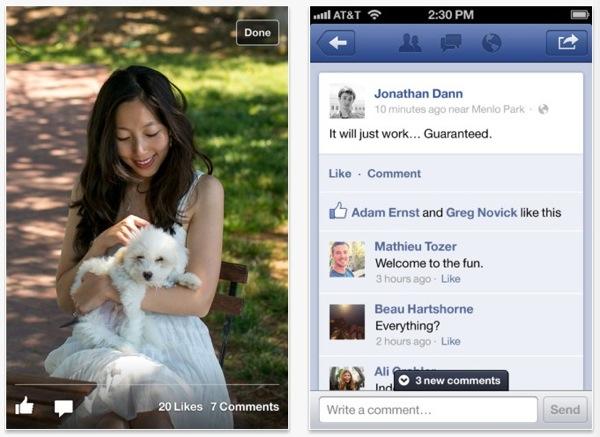 Facebook app 20120824 2