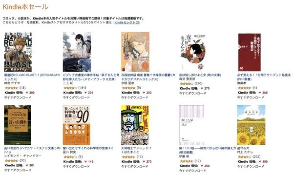 Kindle 20130331