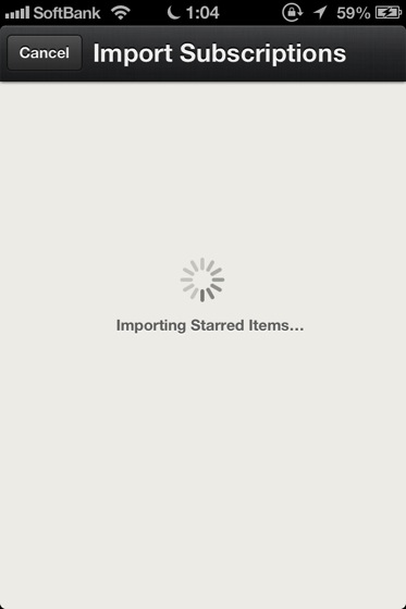Reeder for iphone inport google 20130504 7