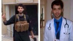 El Dr. Abed Othman: sustituye todos los médicos en el bombardero uniforme