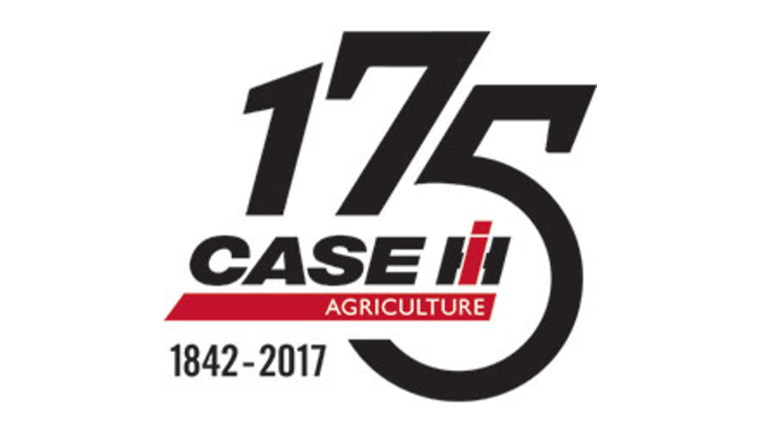 Case IH Celebrates 175 Years at the Cutting Edge of