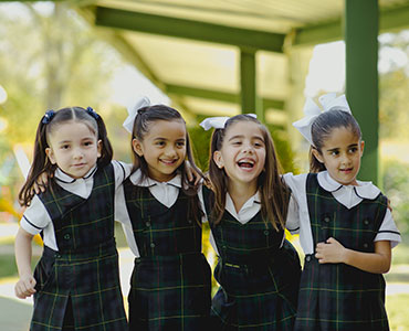Colegio Bilingüe en Xalapa