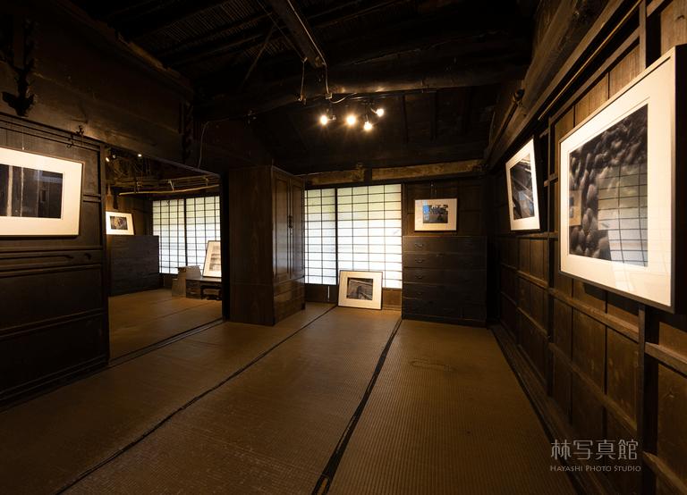 作品ドキュメント | 林写真館