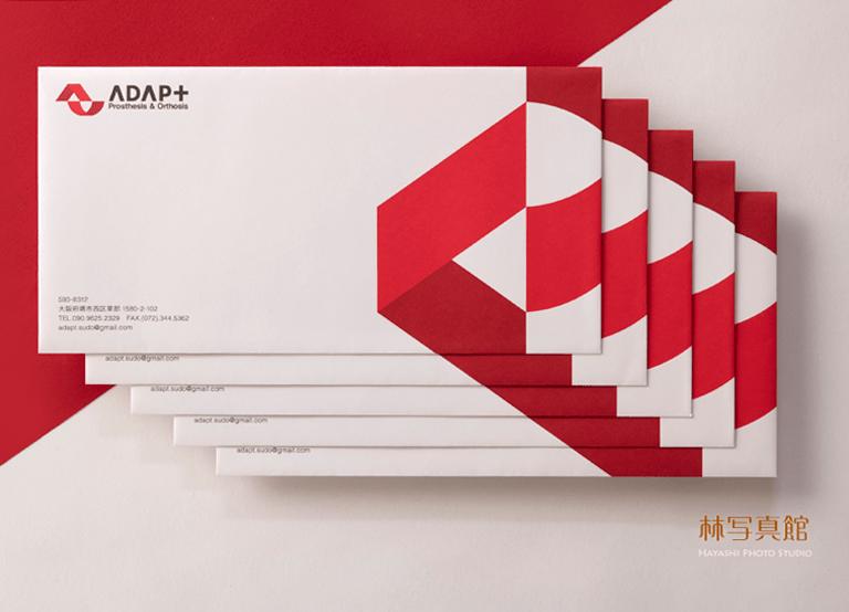 商品撮影 | 封筒