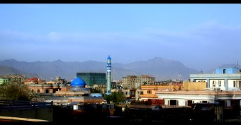 Kabul - The heart of Afghanistan