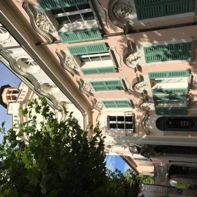 Casa Camuzzi 1