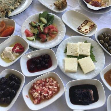 Seval'in Yeri Kahvaltı
