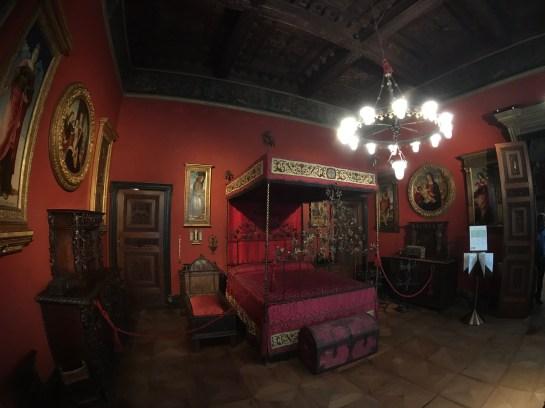 BVME Yatak Odası 2