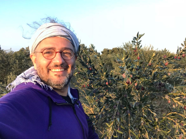 Fehmi Zeytin'de