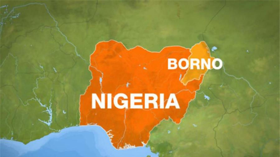 Deadly blast hits market in northeast Nigeria