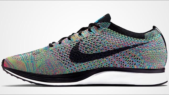 Nike Flyknit Modelleri