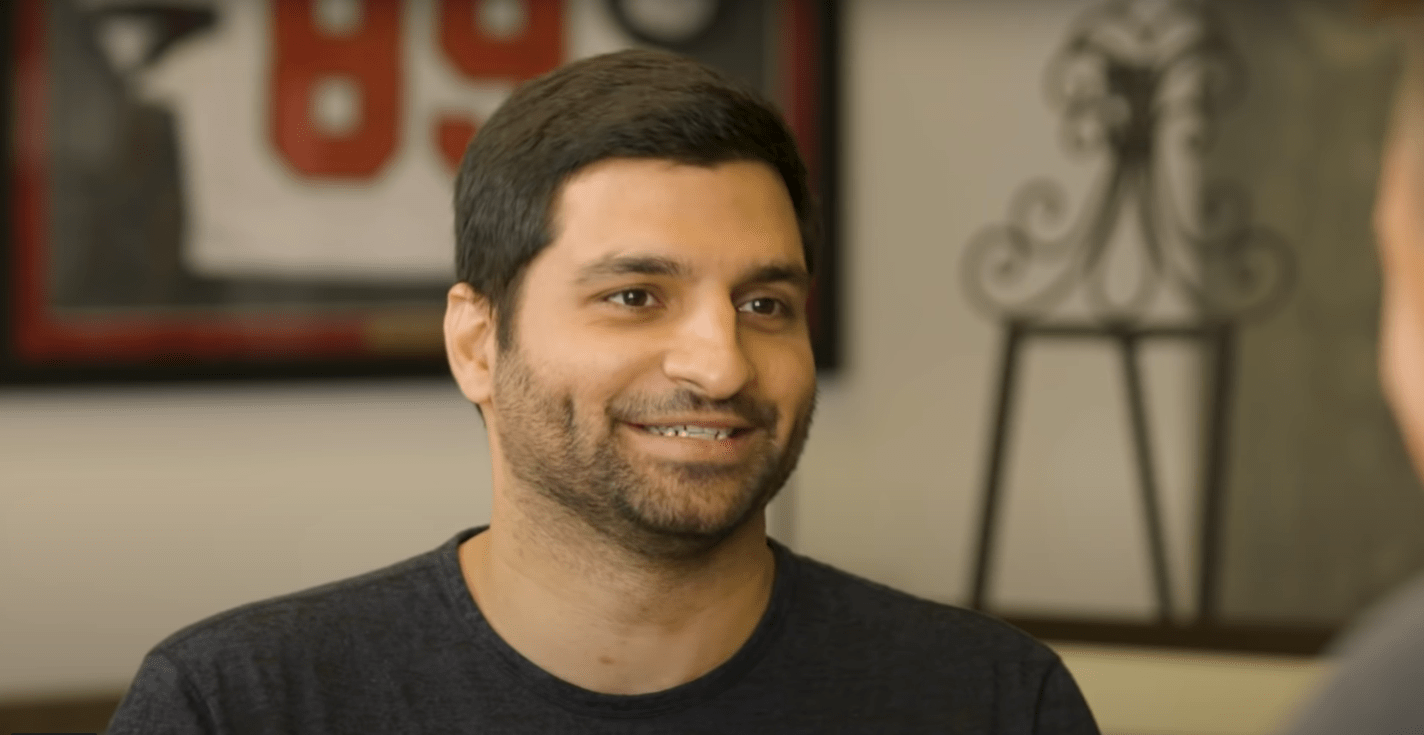 """How Nima Ghamsari's """"Blend"""" simplifies loans and mortgages for millions of  consumers 