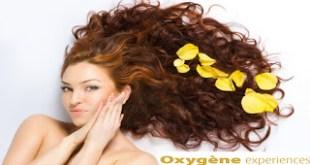 Oxygène Experiences : Comment avoir de beaux cheveux