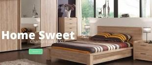 SWEETHOME : nouveau concept marocain de vente de meubles en ligne