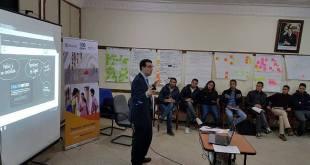 Microsoft et Silatech réunissent les Ambassadeurs marocains de Ta3mal