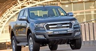 Ford révèle le nouveau F-150 ; le Bronco est de retour; la toute nouvelle gamme du Ranger