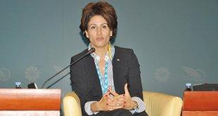 Nezha Bidouane élue membre de la commission multisports de la Fédération internationale de triathlon