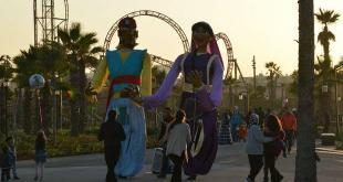 Casablanca : Le parc Sindibad vous réserve de belles surprises en avril