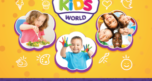 Le premier Salon Kids World du 17au 21 mai à Sindibad