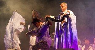 Zagora : ouverture de la 14ème édition du festival international des nomades
