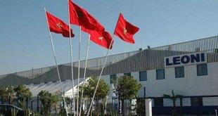 Automobile : Le géant allemand Leoni inaugure une nouvelle unité à Bouznika