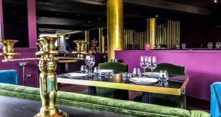 Casablanca accueille son nouveau Restaurant Gastronomique &Festif – Le Jannah –
