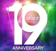Le Congrès annuel de la vente directe V-UAE 2017 de QNET