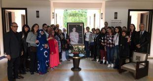 L'Oréal Maroc poursuit son programme de socio-esthétique en partenariat avec la Fondation Lalla Salma