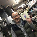 東松島に来て5年と8ヶ月