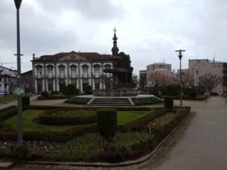 Braga ve Guimarães
