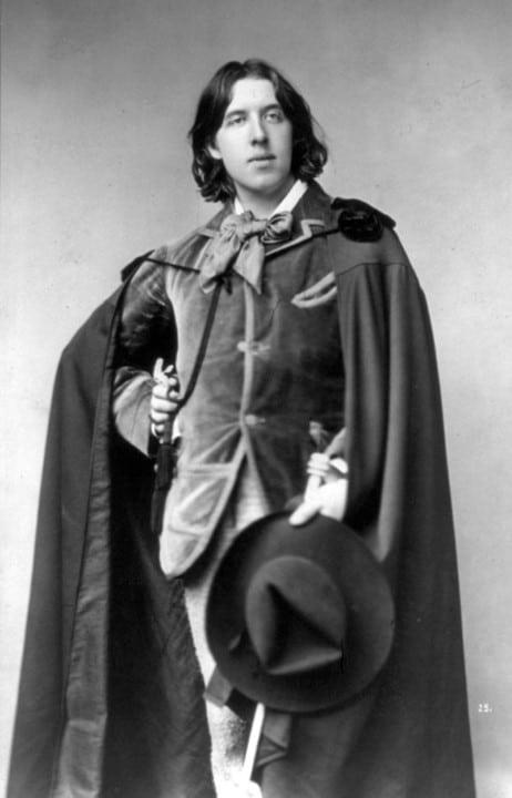 Oscar Wilde Hayatı Eserleri ve Üzerine Düşünülesi Sözleri