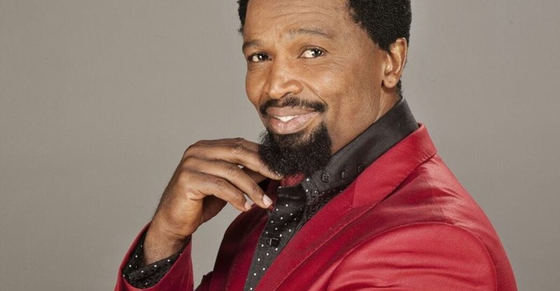 Sello Maake Ka-Ncube - Most Talented South African Actors