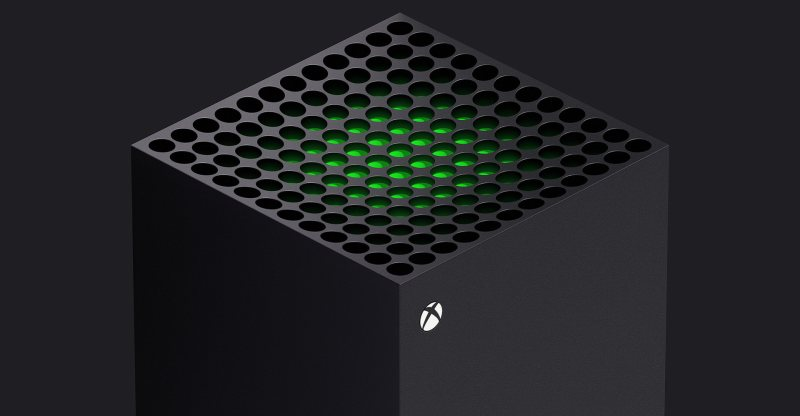 Microsoft - Xbox Series X could be in short supply until April or beyond
