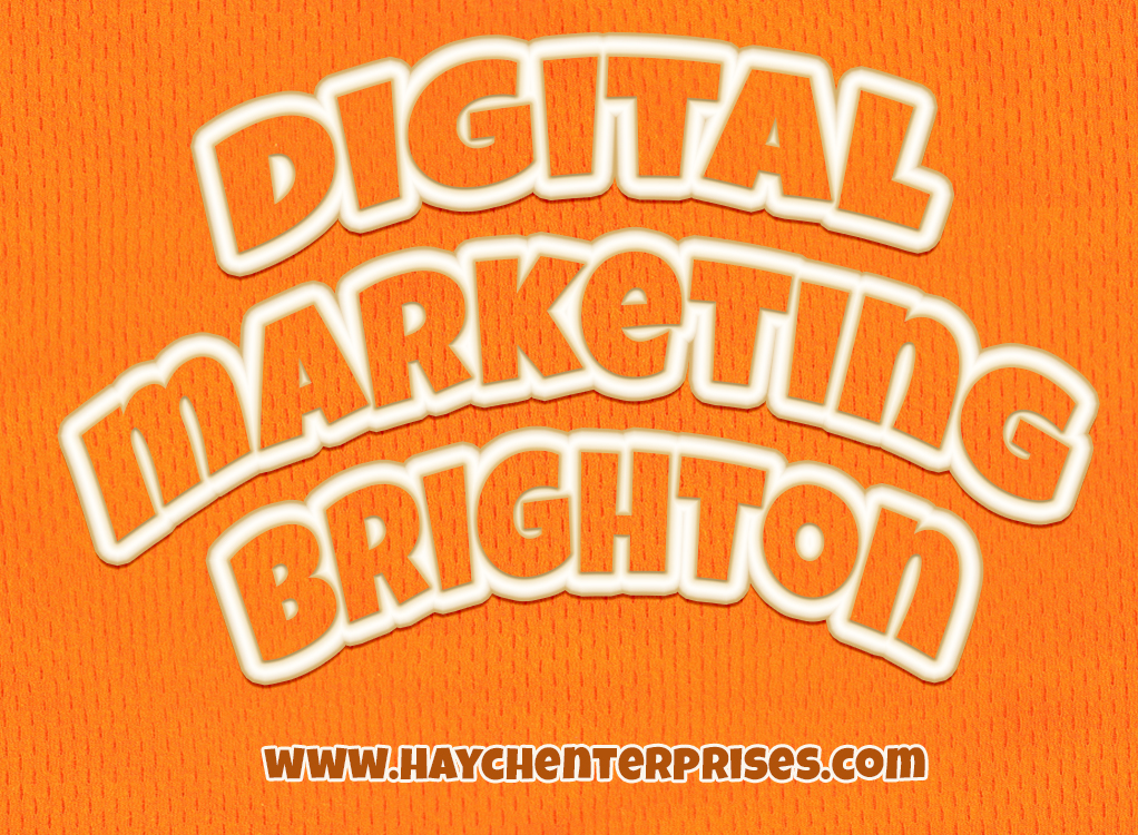 Digital Marketing Brighton