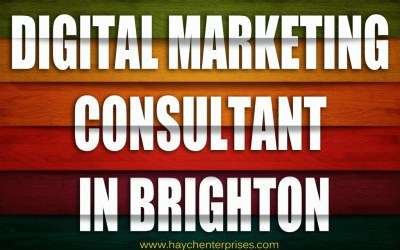 Digital Marketing Consultant Brighton