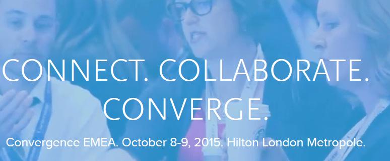 Cornerstone on Demand Conference
