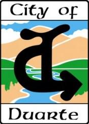 City of Duarte logo