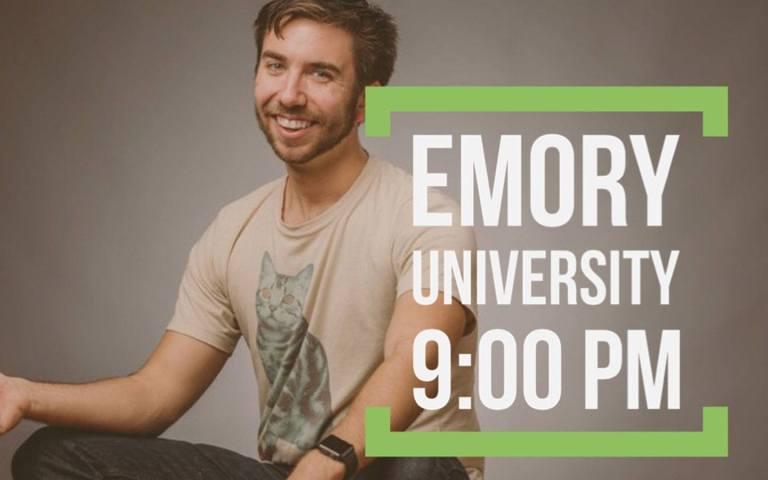 Performed for Emory University