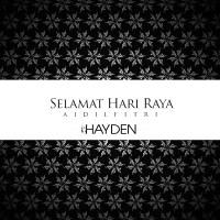 SELAMAT HARI RAYA AIDILFITRI 2012!