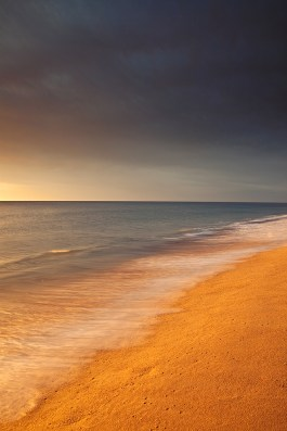Beach movement