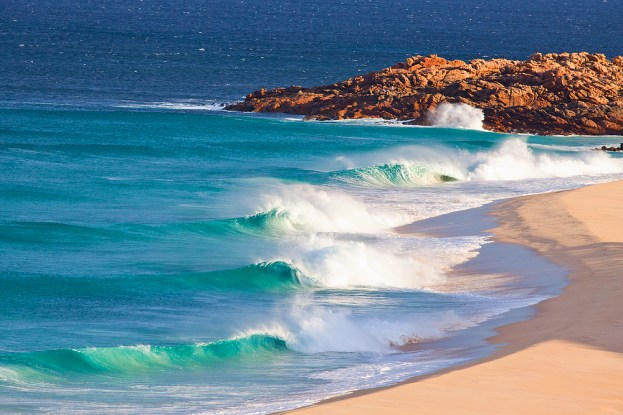 North West Swell