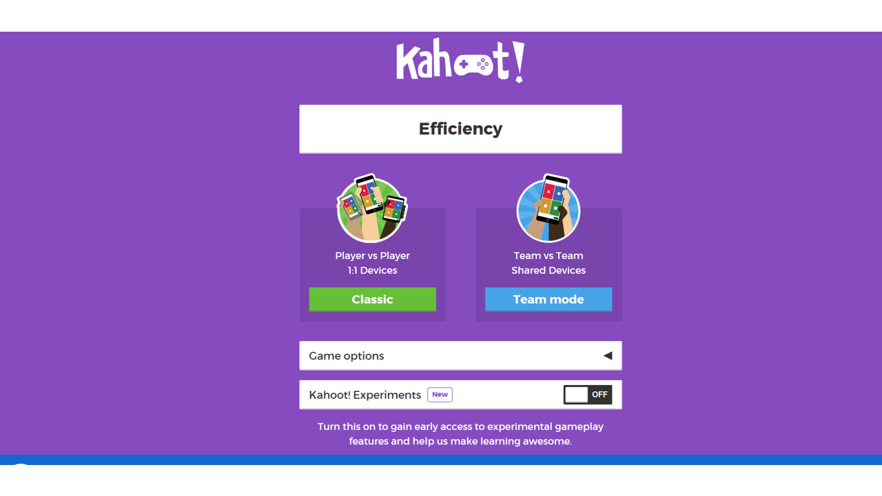Kahoot Are Kahoot Quizzes Just A Bit Of Fun Haydon Learning Blog